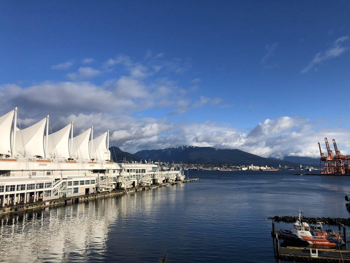 Vancouver, BC Canada #travelove #traveltheworld #Vancouver #BritishColumbia #BCpic.twitter.com/L4Ov5HBnge
