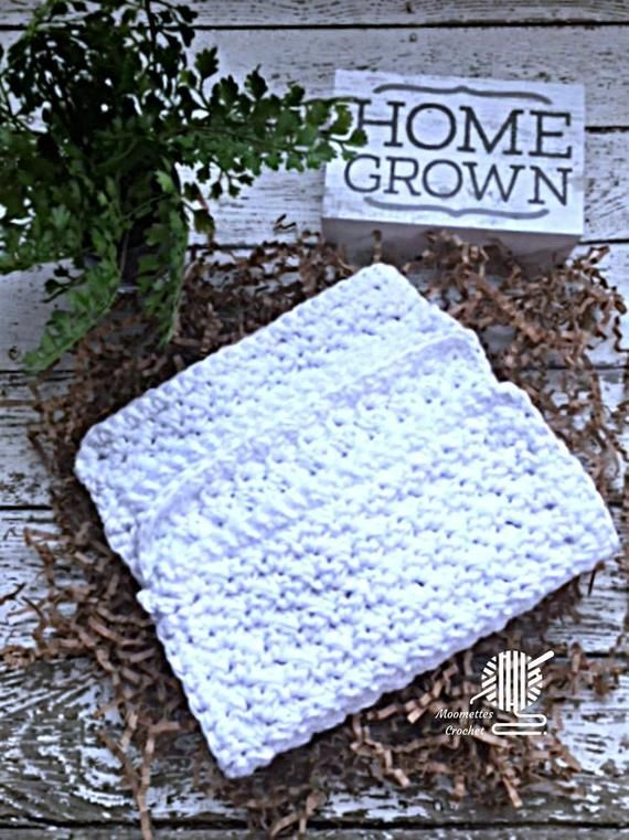 Cotton Dish Cloths 3 Pack Neutral White Wash/Dish Cloths Eco Friendly Baby Bath Washcloths #Kitchen Dishcloths Handmade https://buff.ly/32iPJol   #moomettescrochetshop #farmhouse #shabbychic #bridalshower #bridegifts #hostessgift #springdecor #Easter #giftideaspic.twitter.com/3IZCYo9ulZ