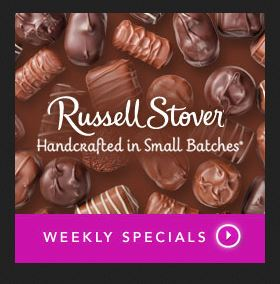 Russell Stover Candies Inc. Weekly Specials  https://www.kqzyfj.com/click-100011356-12221992…  #chocolate #gifts #sweets #russellstover #candy