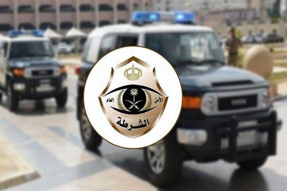 #مكة : ضبط عصابة بعد سلبهم عمالة في مقار عملهم تحت تهديد السلاح  http://akh24.me/zjc850yuXD0 #السعودية