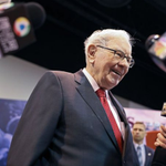 "@AndrewYang Warren Buffett, the chairman of Berkshire Hathaway Inc and one of the world's most admired investors, said on Monday he is a Democrat, and would have ""no trouble"" voting for Michael Bloomberg for U.S. president."