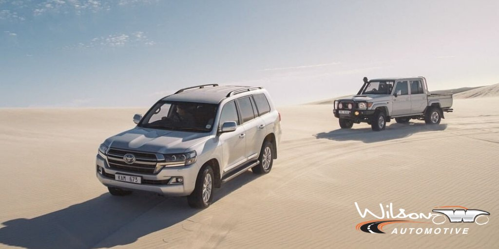 Chase down your next adventure with the #ToyotaLandCruiser. For more dynamic models, visit one of our Toyota dealers and take a test drive.  #WilsonAutomotive #Toyota  #LandCruiser200 #LandCruiser70 #LandCruiser #LC200 #LC70 #Offroad #outdoorfun #ToyotaCars #ToyotaNationpic.twitter.com/xxbcJXrUlb