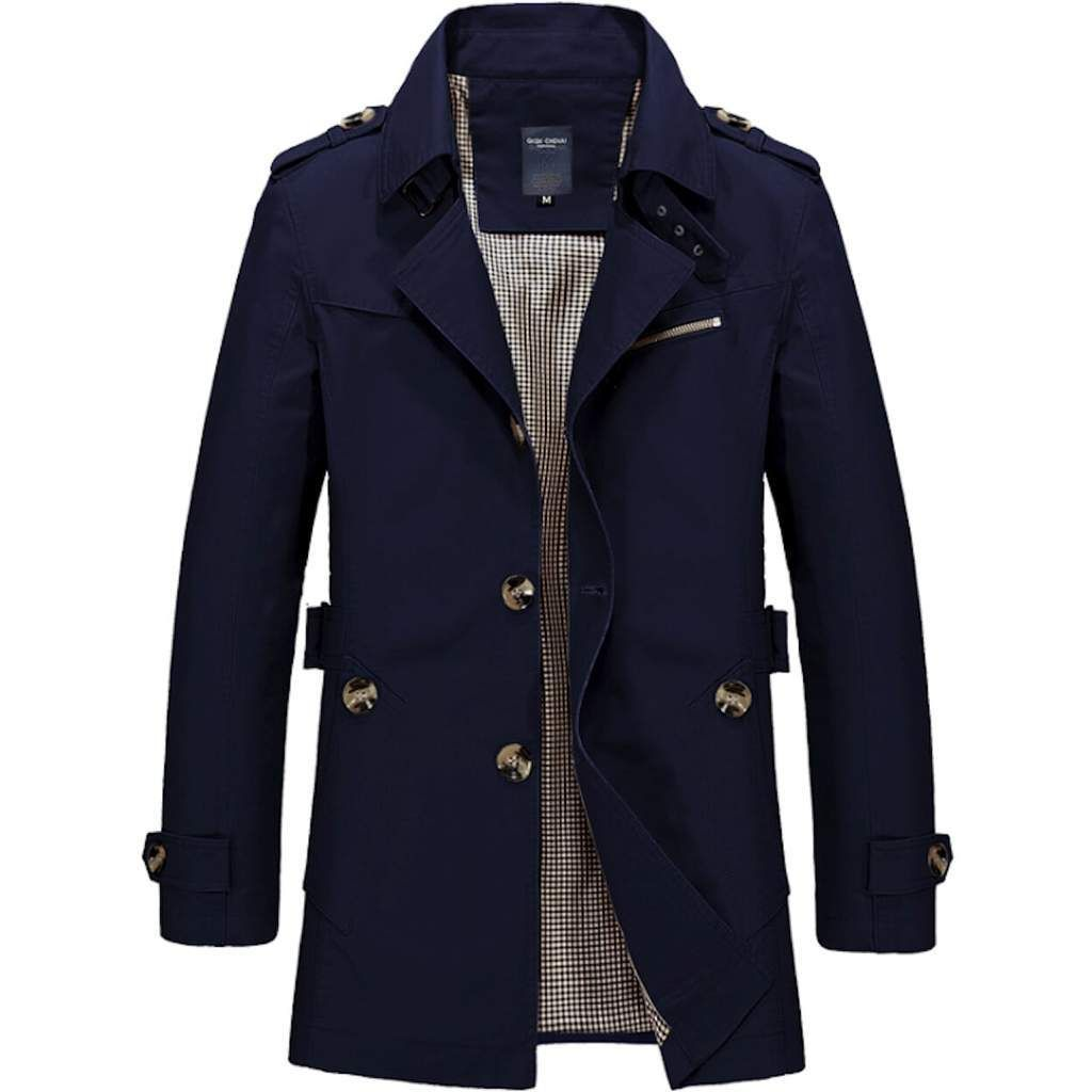 Looking for a Trench Coat this Spring? Check out our Fashion Flash Sale items. 49% OFF on this Mens Trench . Ships in 1 business day https://buff.ly/2STDUC6  #menswear #trenchcoat #menscoat #menstrench #mensjacket #navycoat #beigecoat #mensfashion #mensfashionlineuppic.twitter.com/raefnvpM1C