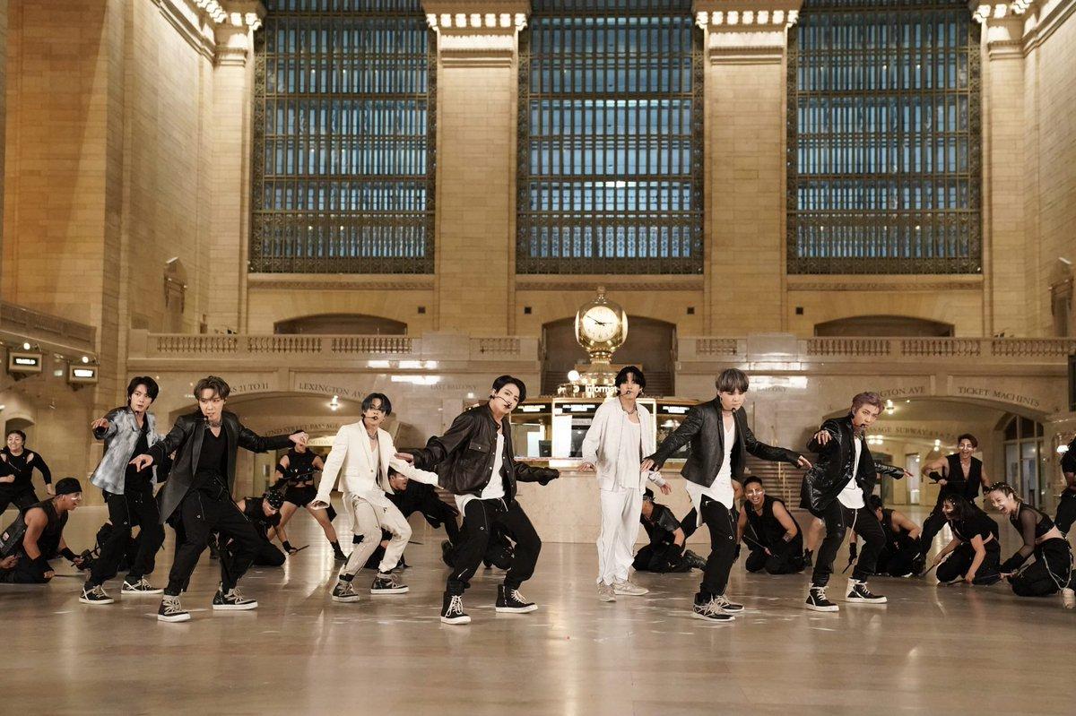 #방탄소년단 #BTS @BTS_twt