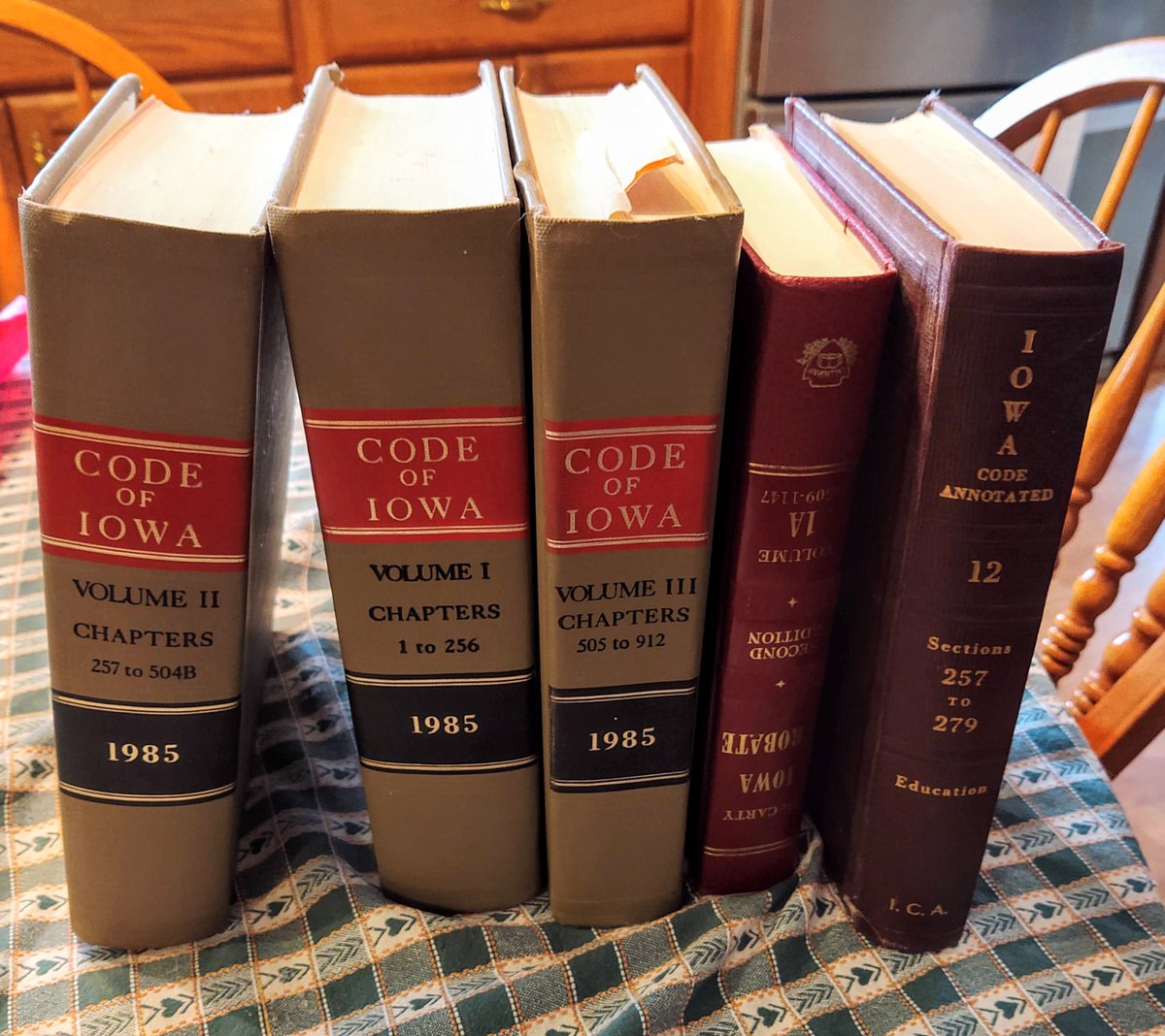 Celebrating reaching 999 followers (THANK YOU!) w/ a  #TuesdayMotivation #writerslift  & 2 Q's.   1. Are we officially #writingcommunity or #WritingCommnunity ? 2. What do you do with old books that not even a library would want? Hard to think of putting these gems in trash.
