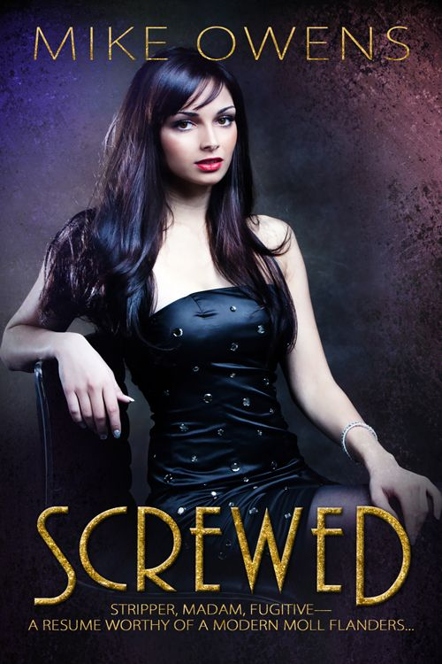 Somehow, it's always about the money. But there's always a catch… Screwed by Mike Owens https://buff.ly/2SRFDYt  #erotic #romance #wrpbks