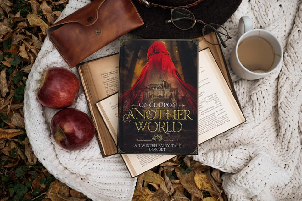 Fairytales can be for adults too… https://books2read.com/u/3Raqxn  #romance #goodreads #fantasyebooks #booknerd #fairytale #99cents #OnceUponAnotherWorld