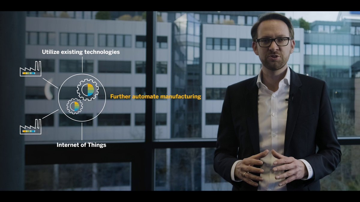 Industry 4.0 should be an integral part of your digital transformation strategy.  @thsaueressig explains how SAP is supporting its evolution.  Get started: http://sap.to/60161lMaG   @SCMatSAP