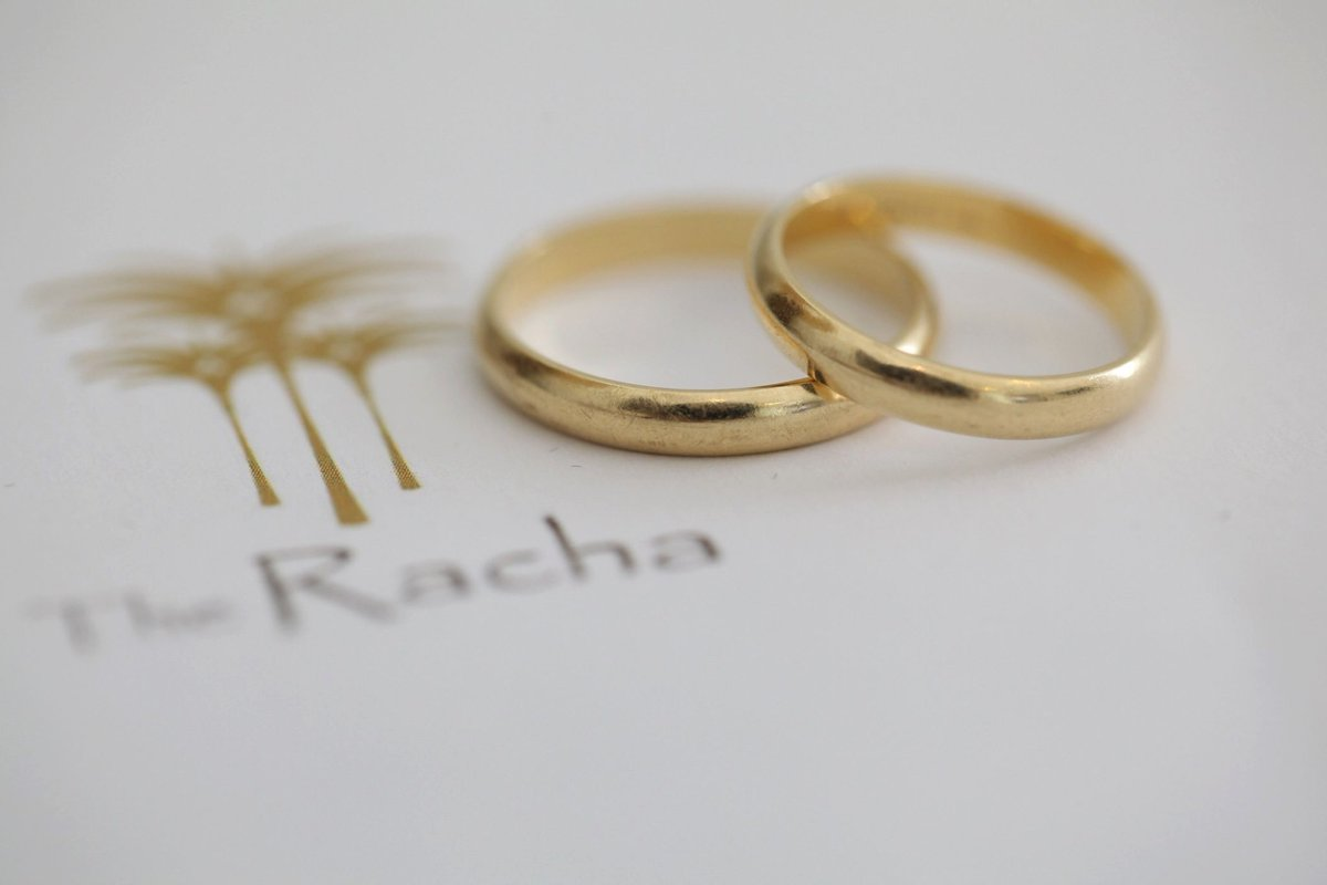 Tag someone you'd like to receive this ring from!   #Lovers #TheRacha #KohRachaYai #Phuket #Thailand