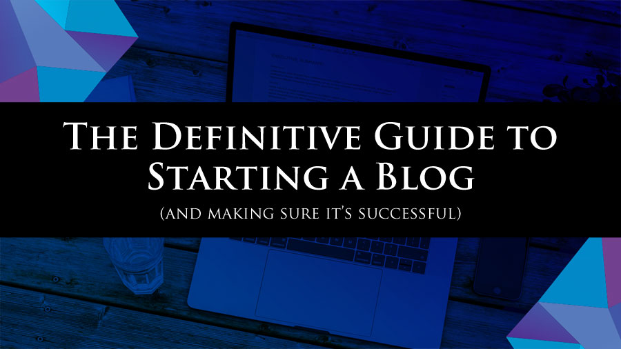 Starting a #Blog: The Definitive Guide to Set Your Blog up For Success! https://blog.myleadsystempro.com/starting-a-blog-definitive-guide?id=DavidHagstrom…   #Blogging