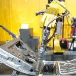 Image for the Tweet beginning: FANUC supplies 3,500 robots to