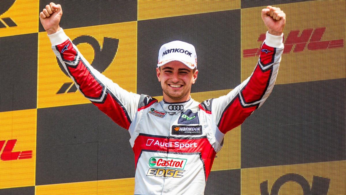 Happy birthday to our Audi @DTM factory driver, @nico_mueller!  >> http://audi.com/DTM  #PerformanceIsAnAttitude #DTM #ranDTM