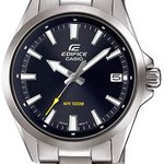Image for the Tweet beginning: Casio Edifice EFV-110D-1AVUEF Watch -