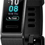 Image for the Tweet beginning: HUAWEI Band 3 Pro -