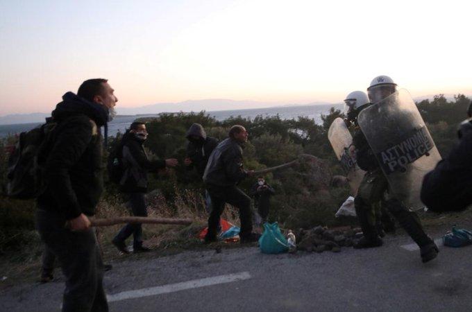 Суд арестовал 4 подозреваемых в организации массовых беспорядков в Новых Санжарах - Цензор.НЕТ 2297