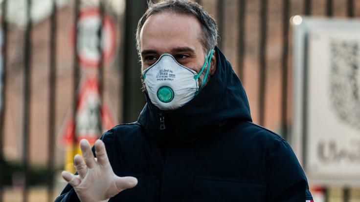 Effetto Coronavirus, l'economia veneta ora teme ...
