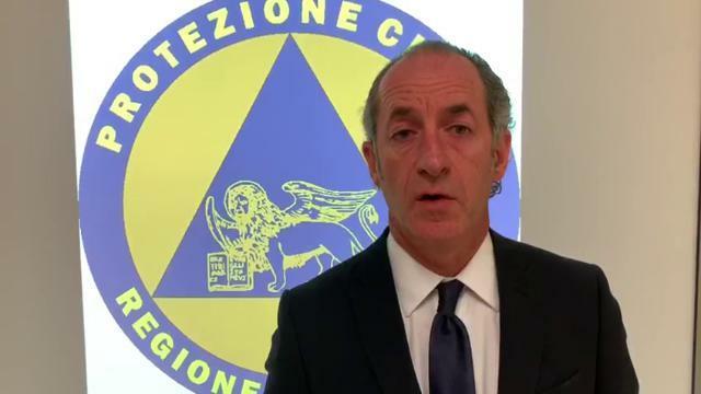 Coronavirus, i contagiati in Veneto salgono a 32: ...