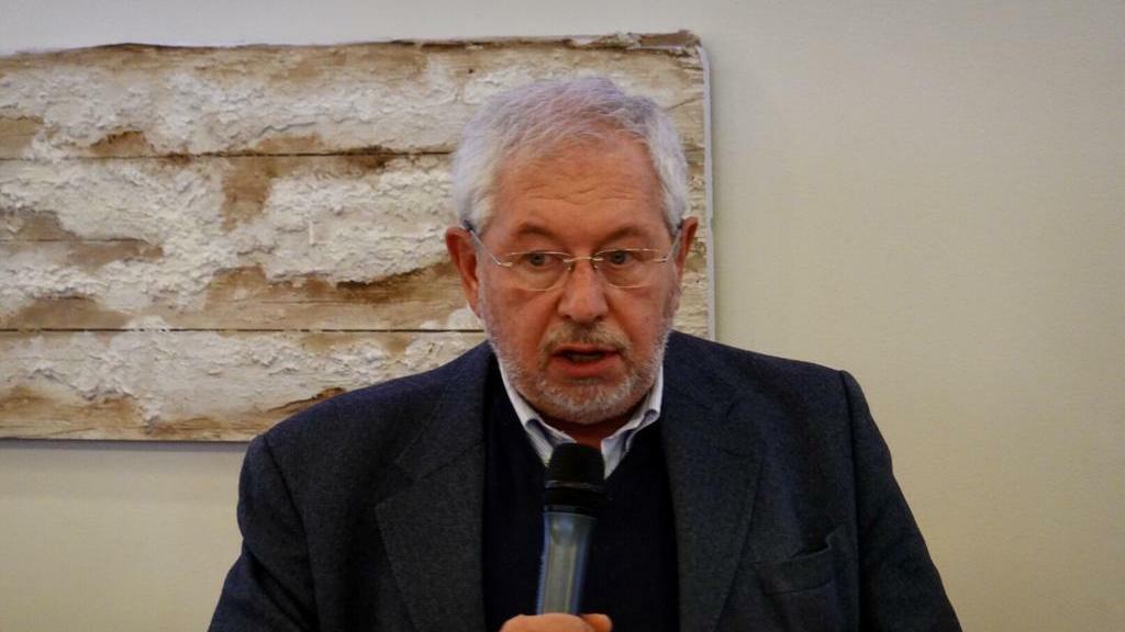 Venezia, Pier Paolo Baretta è il candidato del Pd...