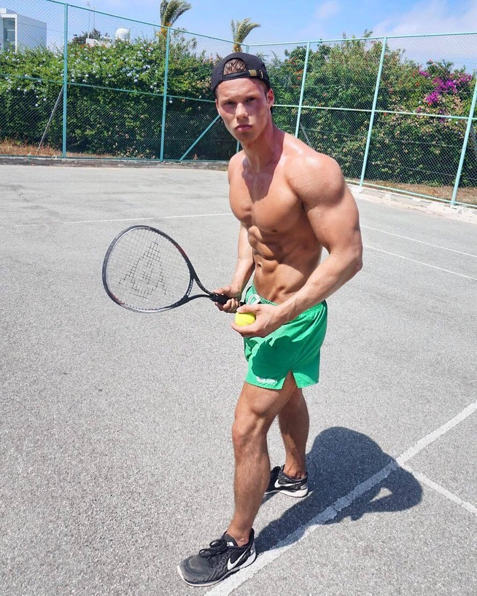 Up for a match? 🎾