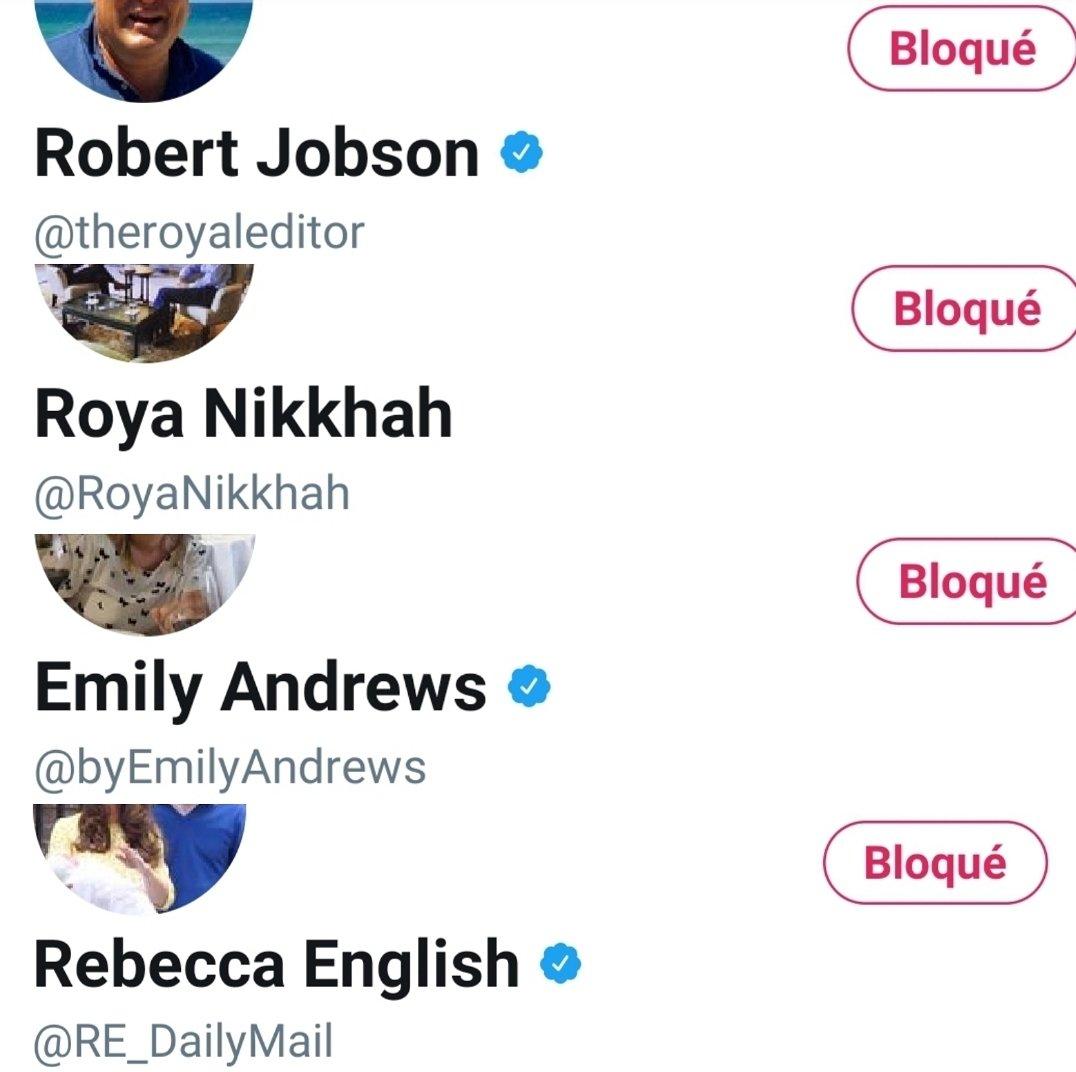 Bloquer aussi tous ces clochards et ne les aider pas à propager leurs merdes sur les reseaux sociaux #SussexSquad #harryandmeghan #PrinceHarry #meghanmarkle  #DuchessOfSussex #DukeofSussex #DuchessMeghan #TeamMeghan #teamharryandmeghan #TeamDuchessMeghanpic.twitter.com/xKTtlZ0HEn