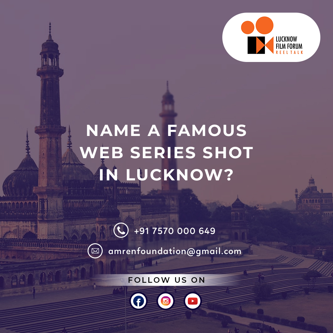 Do You know?  Register on our Website Now !!  Contact us at: +91-7570 000 649 Learn More at: http://lucknowfilmforum.com/  #FilmMaking #Courses #Films #Bollywood #Career #LucknowFilmForum #Lucknow #Creativity #Talent #Moviespic.twitter.com/NClZXU8a97