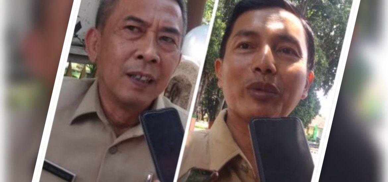 Wartawan Memotim Vs Bupati Berlanjut, 2 Pejabat Pemkab Dipanggil Polisi http://dlvr.it/RQhHXVpic.twitter.com/WNXAsfRmjB