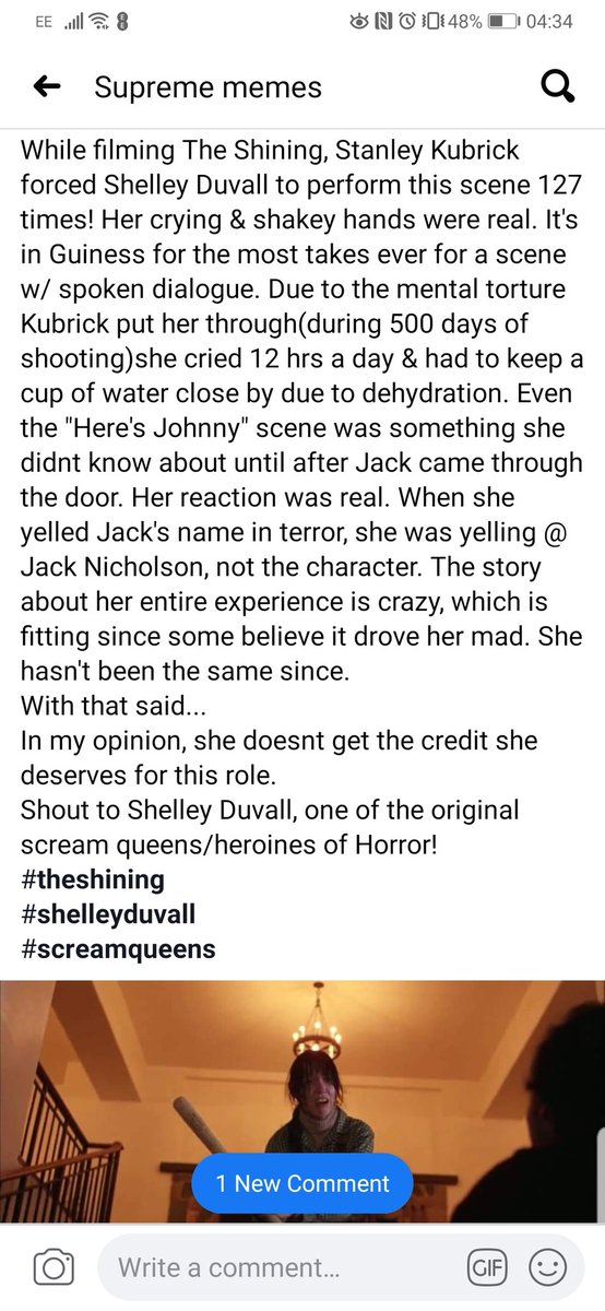 Replying to @_necr0mancyy_: Wow, this has just total ruined the shining tbh. How fucking awful.