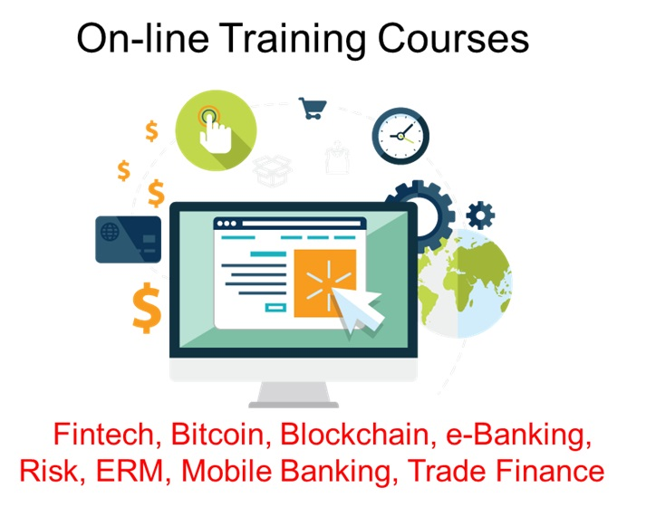 Check out this weeks featured #online  #training  #courses  -  https://citadeladvantage.blogspot.com/p/on-line-training.html?spref=tw  … Check this out NOW! #risk  #blockchain  #fintech