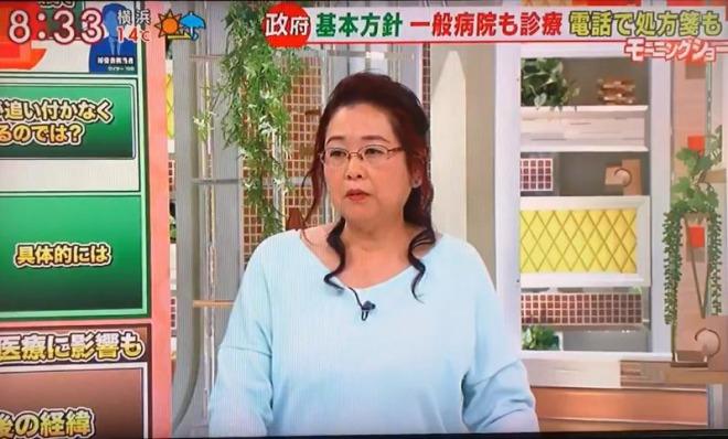 白鴎 大学 岡田 晴恵