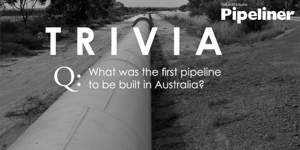 test Twitter Media - Happy hump day Pipeliners! 👨‍🏭👩‍🔧  Here's a quick bit of trivia to get you thinking.  We'll reveal the answer on Friday afternoon. In the mean time, share your answers in the comments below 👇.  Image courtesy: Wikipedia. https://t.co/G57x1AnnQU
