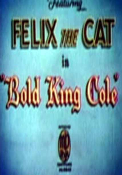 WATCH: Felix the Cat: Bold King Cole (1936) http://bit.ly/2yrLREW  #classic #movies