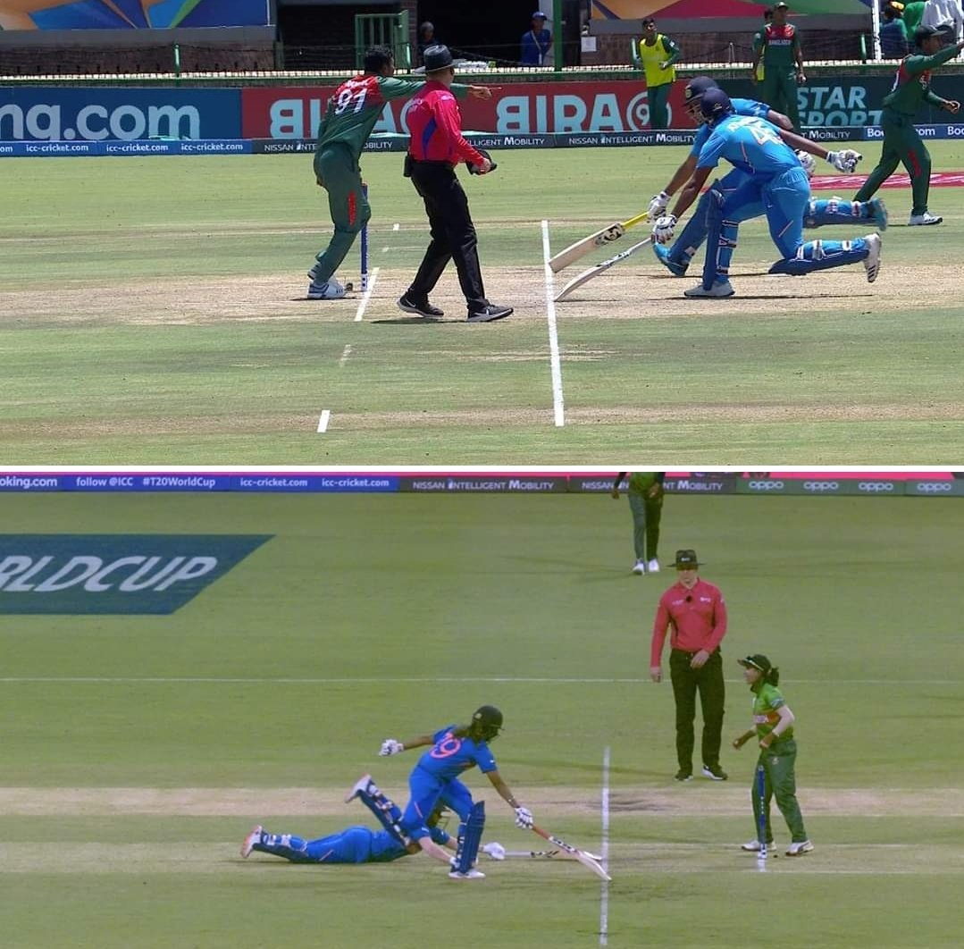 Only Indian Players things  #T20WorldCup  | #INDvBAN <br>http://pic.twitter.com/OuNtk7ZWcg