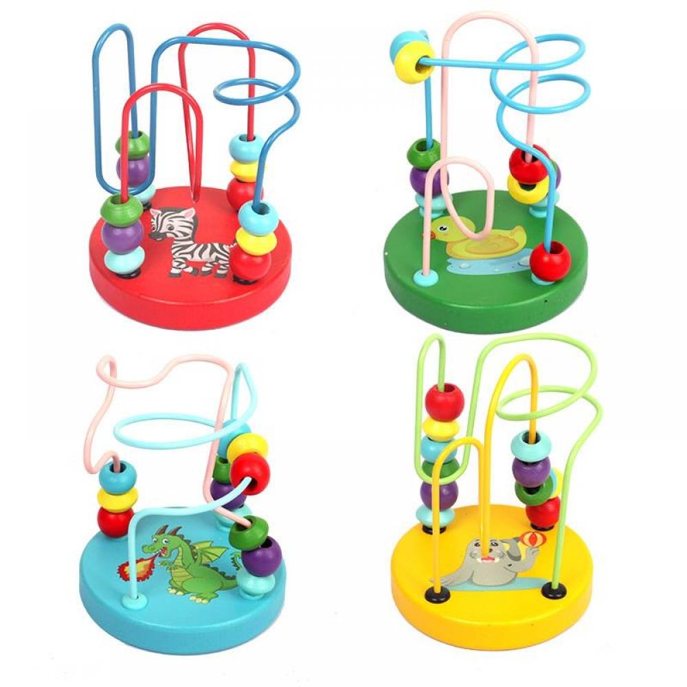 #toyartistry #cute #doll #anime #figure #bhfyp Montessori Wooden Beads Toy https://aleftina2shop.alisrv.com/montessori-wooden-beads-toy/…