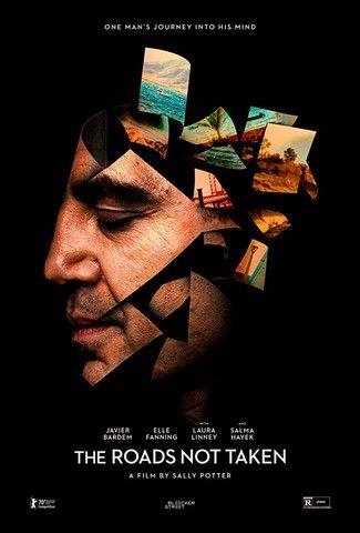 #TheRoadsNotTaken, #2020s, #Trailer, #directedby #SallyPotter https://buff.ly/2uxj3ew #movieby #JavierBardem, #ElleFanning #SalmaHayek  #drama #movies