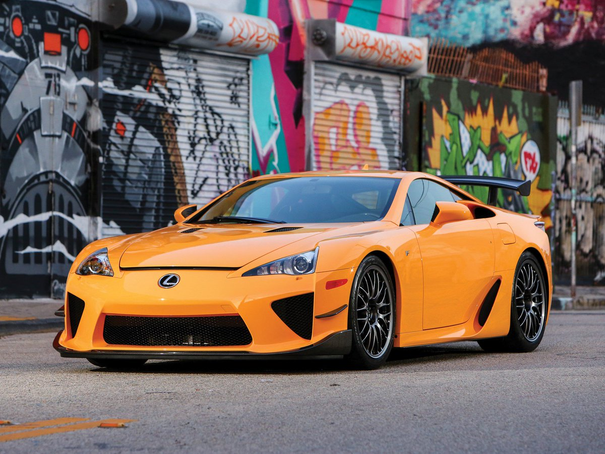 Conquer the city this #summer in the #Lexus #LFA! #Follow the link to #learn more  #UK #Scotland #RT #FF #Quote #Life #Music #Autofollow #拡散希望 #News