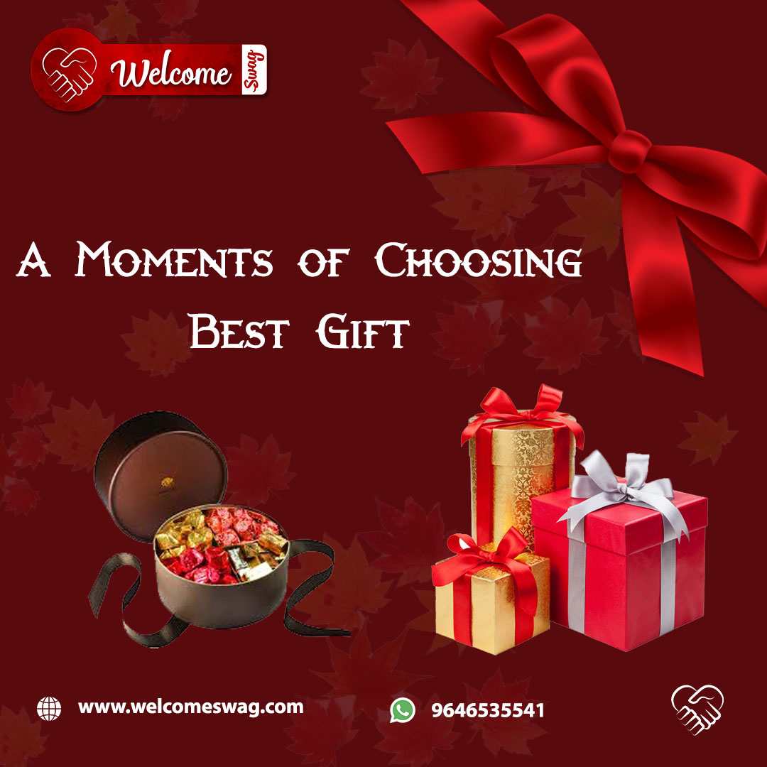 You won't have trouble selecting gifts for your loved one's next time. Here's your guide to the best gift shops in Tricity. Book the best deals with #WelcomeSwag.  #gifts #christmas #giftideas #love #handmade #gift #giftsforher #giftsforhim #fashion #presents #art #shoppingpic.twitter.com/j2jDWaYgyX