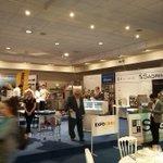 Image for the Tweet beginning: L'azienda Sagrim ad Expocook, quattro