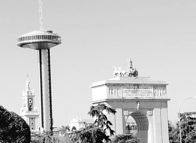 Madrid. Moncloa #madrid #spain #TravelBlogger #travel #viajeros #travellers #Viaje #Turismo #Tourism #reisen #travelling #reise #viagem #boaviagem #Reiselust #Reisende #wanderlust  #reiseblog #reiseblogger #reiselust #fernweh #eurotrip #tripeuropepic.twitter.com/aeagC7c1SX