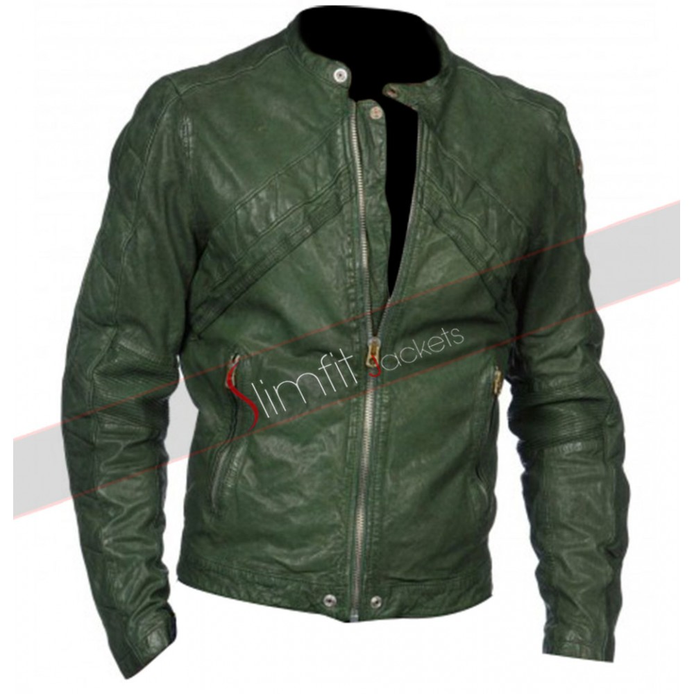 Austin And Ally Austin Moon Green Leather Jacket at Discounted Rates With Free Worldwide Shipping. Visit Here: http://bit.ly/2PnIma2  #LeatherJacket #BikerJacket #MensJacket #AustinJacket #GreenJacket #SlimFitJacketpic.twitter.com/NkUNw45rSm