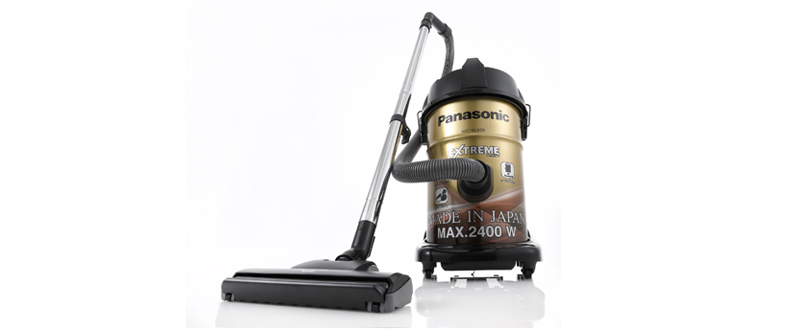 Panasonic launches an industry-first detachable drum #VacuumCleaner by @Panasonic_MEA http://bit.ly/2TcwEQv #CommercialCleaning #CarpetCleaning #CleaningSolution #ConsumerElectronics