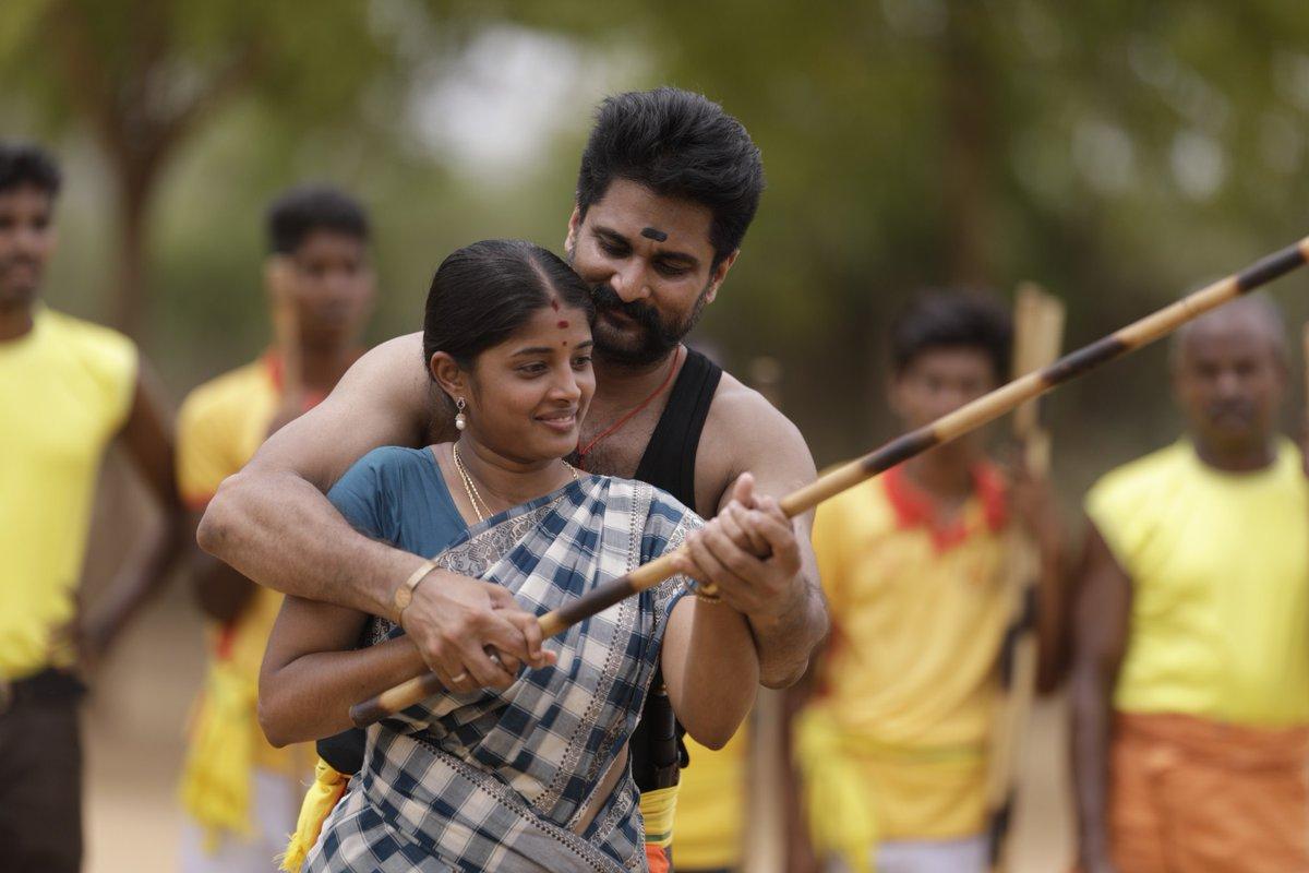 "Unseen Stills from the Movie ""Draupathi"" #nammatrend https://t.co/rpaq43gfjR"