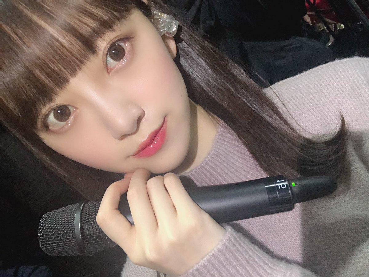 【ブログ更新 堀未央奈】 今夜放送