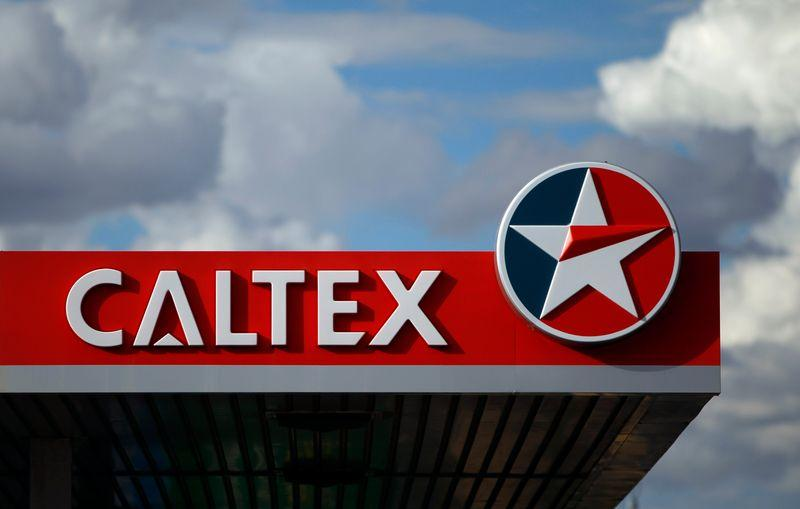 Caltex Australia fields more suitors, appoints temporary CEO https://reut.rs/32pSrIX