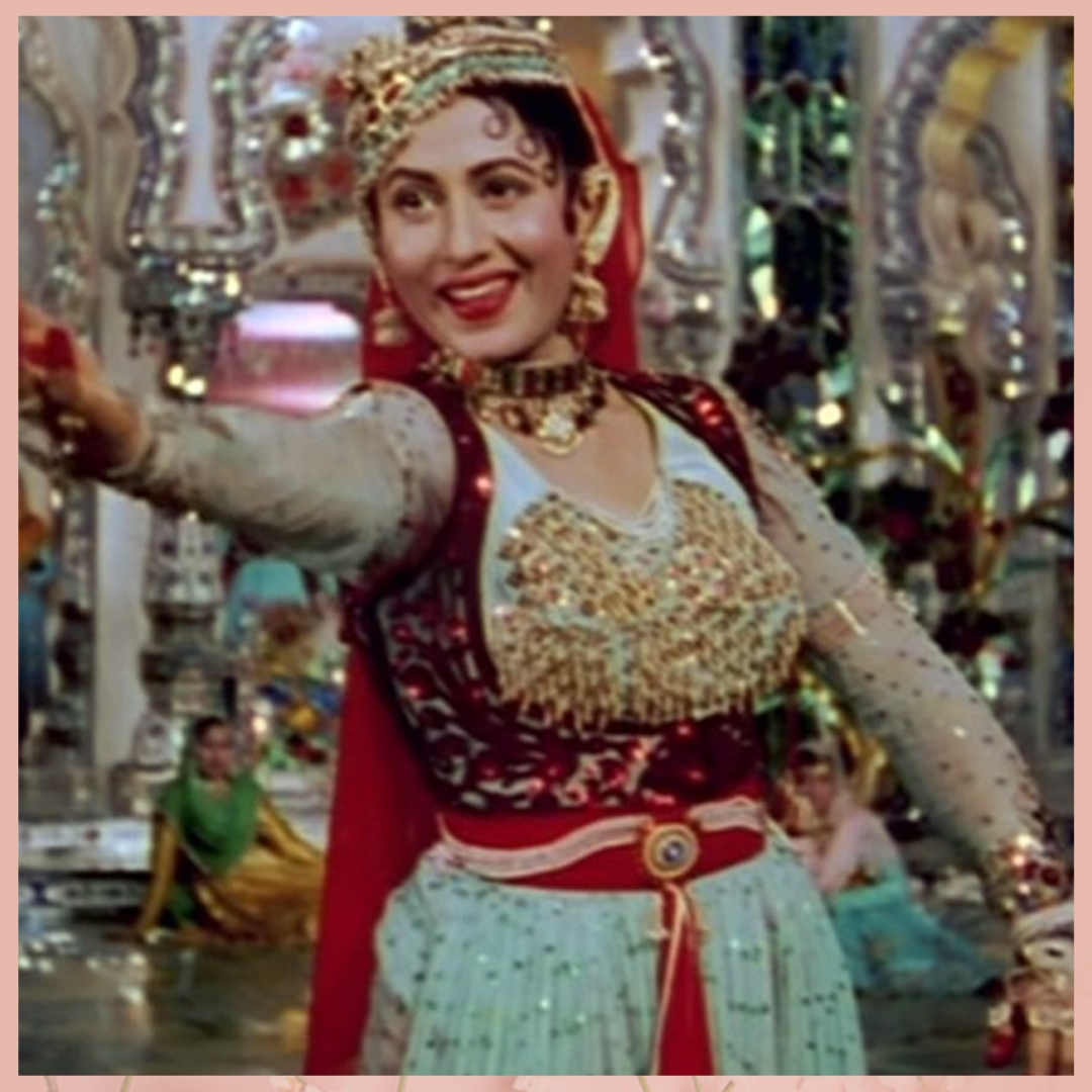 Glorious trend of Anarkali has started by the legendary Madhubala, the eternal star of Indian cinema who is till described as the Venus de Milo of Hindi Cinema. . . #Madhubala #Anarkali #OldisGold #ClassicSale #RelivIndia #Trendy #Salwar #Ethnicwear #Mirrawpic.twitter.com/9maoZYVU2i