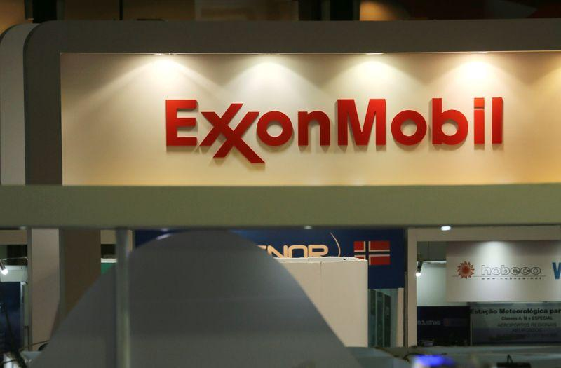 Oil Search works to revive Exxon, Papua New Guinea talks on LNG expansion https://reut.rs/32qNJKE