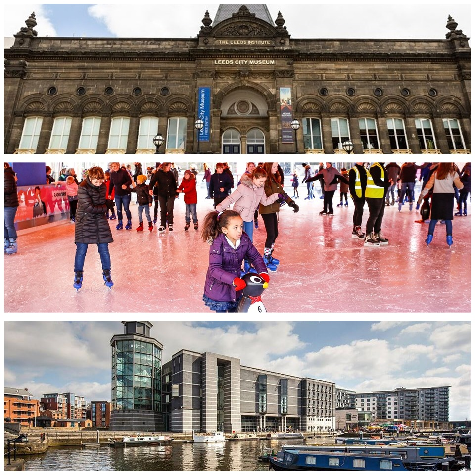 Feeling blue that the half term holidays are nearly over? Why not have a #Sundayfunday at one of our great 𝐋𝐞𝐞𝐝𝐬 𝐂𝐢𝐭𝐲 𝐂𝐞𝐧𝐭𝐫𝐞 attractions?  Have a look What's on and plan your day here👇😄 http://orlo.uk/XCnOU  Stay with us👇 https://bit.ly/2UmCOzP  #Aparthotels