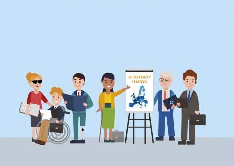 📢Join our conference on Shaping the #EUDisabiltyStrategy 2020-2030 with @IDA_CRPD_Forum @EU_Social @etuc_ces @EAPNEurope @noradno & others. 📅26/02, 9AM-6PM 🏠EESC, JDE 62 Live📺europa.eu/!tV44tJ ℹ️europa.eu/!rr36GW Journalists can register📩press@eesc.europa.eu