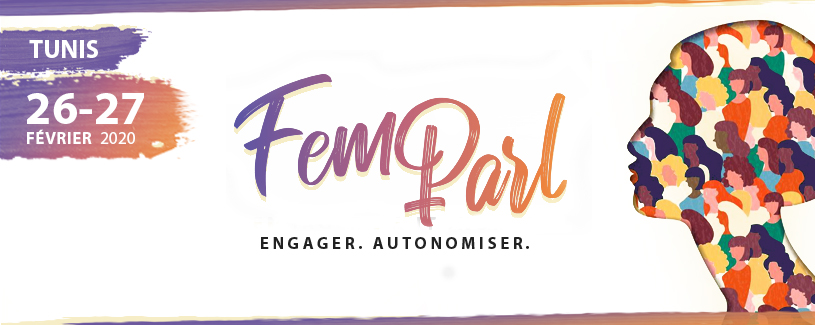 #FemParl starts tomorrow in Tunis 🥳!   Canada 🇨🇦 is proud to bring together a group of #womenleaders from the #MENA region for a 2-day event, #Iraq will be represented in this important gathering.   #ForumofFederations #WomenLeadership #EqualityMatters https://t.co/ZFK3VPlteu