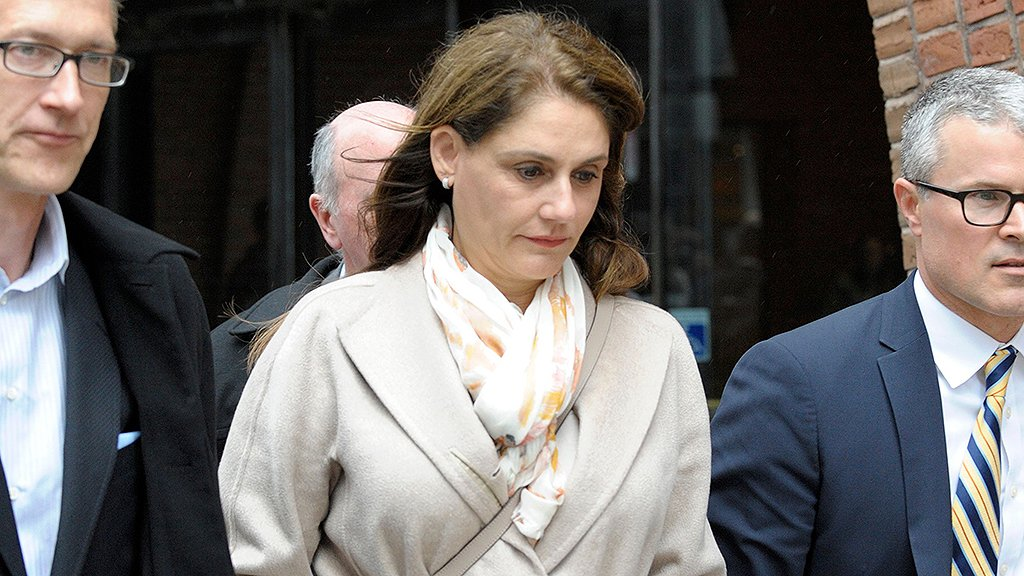 Hot Pockets Heiress Michelle Janavs To Be Sentenced In College Admissions Scam In Boston