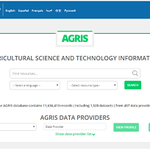 Image for the Tweet beginning: #AGRIS Reaches 11,714,169 Records!  Learn more